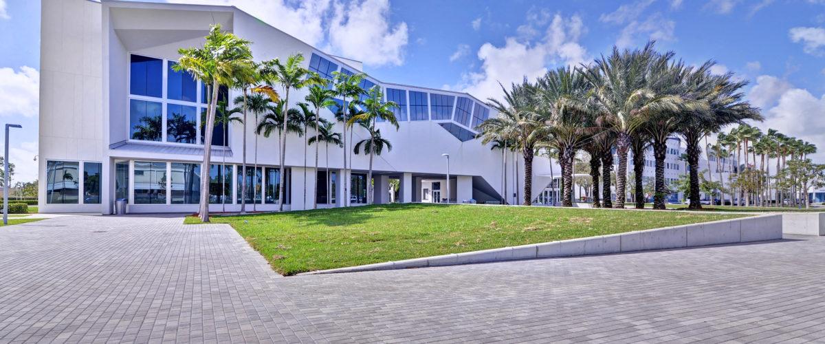 Pompano Library 2